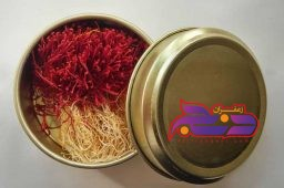 Buy saffron in Tehran